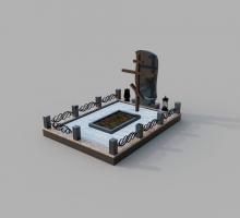 Проект подиума 2