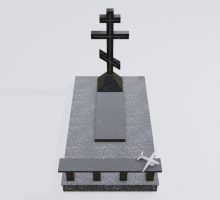 3д крест для соглосования