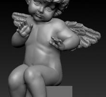 Ангел на соглосование