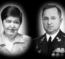 Гравировка портретов на памятнике