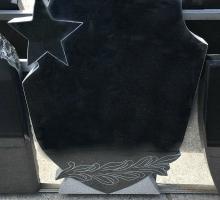 Изготовление памятника по заказу Министерства обороны