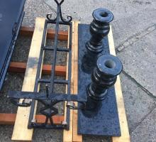 Комплектация изделий на базе.