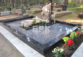 Уход за могилками